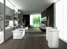 moderní bydlení inspirace - Hledat Googlem