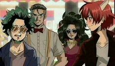 anime My Hero Academia makeover My Hero Academia Memes, Buko No Hero Academia, Hero Academia Characters, Anime Characters, 90 Anime, Chica Anime Manga, Anime Art, Anime Style, 1366x768 Wallpaper