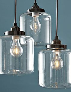 60W E27 Iron Pendent Light with 3 Lights – EUR € 187.26