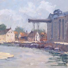 "I added ""Mo Teeuw Art:  Wells"" to an #inlinkz linkup!http://moteeuwart.blogspot.co.uk/2015/09/day-11-of-30-wells.html"