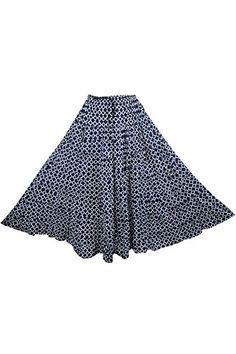 Bohemian Skirt, Bohemian Summer, Gypsy Skirt, Bohemian Gypsy, Bohemian Style, Bohemian Fashion, Summer Skirts, Long Skirts, Indian Skirt