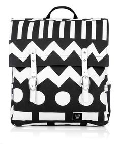 Lazy Oaf Metric Square Rucksack