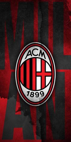 Milan Wallpaper, Ac Milan, Lionel Messi, Buick Logo, Juventus Logo, Football Team, Graphic Design Art, Cheerleading, Soccer