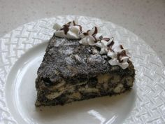 Sweet Dishes Recipes, Christmas Cookies, Ham, Recipies, Paleo, Food And Drink, Sweets, Meals, Baking