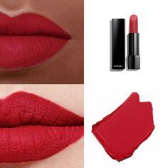 Makeup News, Chanel Beauty, Chanel Spring, 21st Century, Hair Makeup, Glow, Lipstick, Make Up, Nail Art