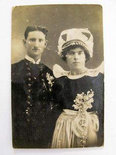 Photographs, Black and White Photographs, Period Dress Photographs, French Photos, 1800s photos, Antique Photos (02) - pinned by pin4etsy.com