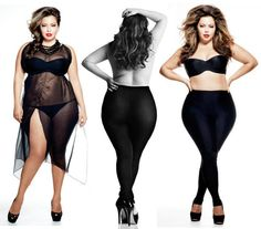 How To Dress Plus Size Women In A Sexy Way | Trendy Plus Size Womens Clothing