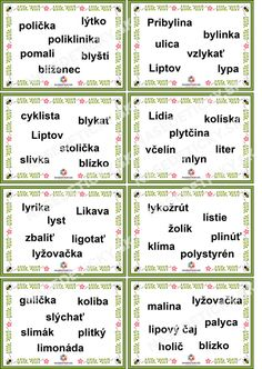 mam-to-l-ukazka Periodic Table, Periodic Table Chart, Periotic Table