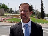 !!! Moshe Feiglin Deputy Speaker of Israeli Knesset calls for concentration camps in Gaza and 'conquest of entire Gaza Strip'annihilation of all fighting forces and their supporters' | DailyMail | @MailOnline on Twitter | DailyMail on Facebook 8.4.14 [Isreali Psyche] #ICC4Israel