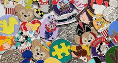 Perfect Pointers for Disney Pin Traders | Disney Insider