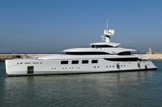 Benetti launches Nataly - News - Asia Pacific Boating