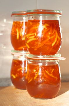 Seville Blood Orange Marmalade recipe so you can pretend you're in Downton Abbey. From One tomato, two tomato.