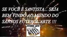 Boa noite! Enfim está no ar o Site do Futebol Arte... Acesse http://santosfutebolarte.omb10.com/SantosFutebolArte … clique no botão vermelho e inaugure o Site você mesmo... É só Festa !!!