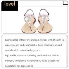 Mysabella sandals now at @levelshoedistrict Dubai Mall #mysabella #sandals #world #fashion #swarovski #swarovskielements #now #dubai #uae #dubaimall #shoe #shoelove #luxury #brend #crystals