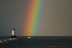 Photograph Giant Rainbow by Vern Swieringa on 500px