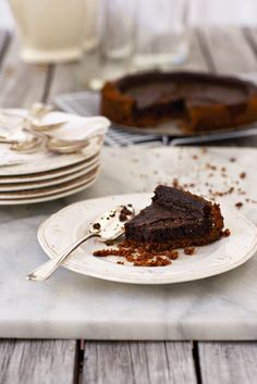 Something different!  Instead of a normal baked cheesecake. This recipe is for chocolate lovers!