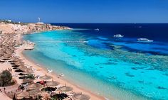Sharm El Sheikh Adventure