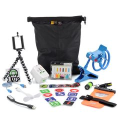 Wholesale Gadget Gift Bag: 25 Cool Gadgets for 30 USD From China