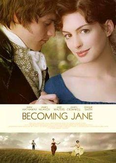 Jane Austenin jalanjäljillä - CDON.COM