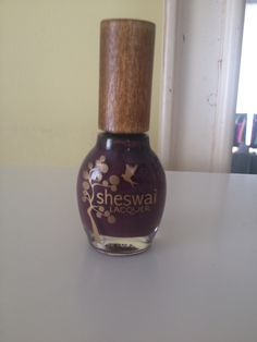 """Sheswai lacquers """"what"""" 1 mani-$3"""