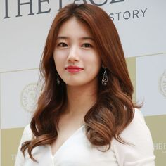 Have great hair like a Korean celeb.