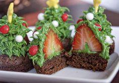 【画像】可愛くて楽しい、デザインセンスたっぷりのカップケーキたち 写真21枚