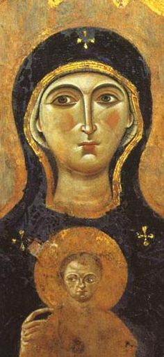 55 Best Theotokos Images Blessed Virgin Mary Virgin Mary