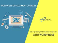 The services offered by a #WordPressDevelopmentCompany and their importance http://goo.gl/7aa8zL