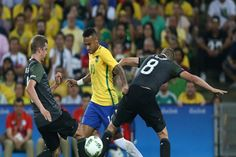 Brasil se reencontrará con Alemania