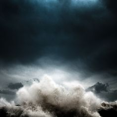 Sea photography - Intersections by Alessandro Puccinelli