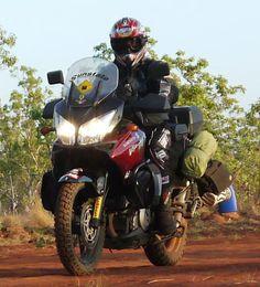 Adv Touring Motorcycles, Motorcycle Touring, Cars And Motorcycles, Trail Motorcycle, Suzuki Motorcycle, Vstrom 1000, Suzuki Bikes, Adventure Tours, Super Bikes