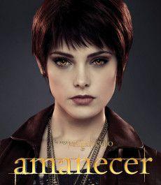 LA SAGA CREPÚSCULO. AMANECER - Noticias 2012 - Videos y trailer - ANTENA 3 TV