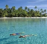 Crystal clear waters. Polynesian Culture, Desert Island, Crystal Clear Water, Natural Scenery, Luxury Holidays, Cook Islands, South Pacific, Luxury Villa, Homeland