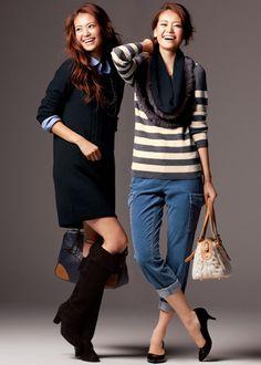 Fashion to Heart - 組曲×AneCan -