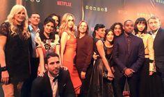 5 motivos para assistir 'Sense8', a nova série do Netflix - Gravata Borboleta | MODA MASCULINA