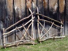 Contemporary Appalachian Folk Art,Rustic Twig Furniture,Arbors,Trellis,                                                                                                                                                     More