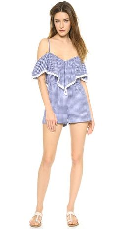 Jumpsuits / Rompers | SHOPBOP