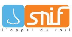 SNIF - Stif #Logo #détournement