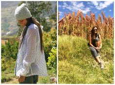 BUEN VIAJE a #Ancash #Huaripampa #MaudGurunlian #LaGordaFilms #Perú #travel #BuenViaje