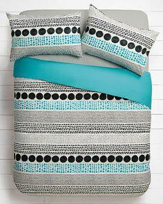 print & pattern: NEW SEASON - john lewis house