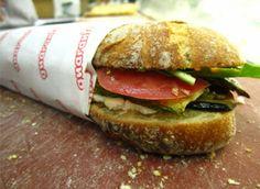 Κουκάκι - Guarantee, η εγγύηση στο σάντουιτς ! Sandwiches, Menu, Chicken, Baking, Ethnic Recipes, Ideas, Food, Menu Board Design, Bakken