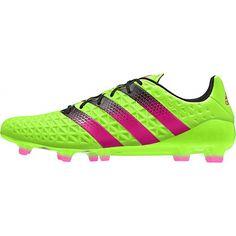best service 3c543 58307 Ανδρικό Ποδοσφαιρικό Παπούτσι για σκληρές επιφάνειες Adidas ACE 16.1 FG AG  - AF5083. FutbolZapatillasDeportesCalzasZapatos ...