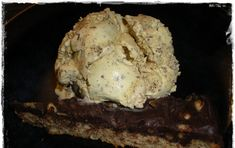 Kvardagskost og KOS med LAVKARBO: Vanilje-fløteis med sjokoladebitar - lavkarbo ♥ Sorbet, Healthy Lifestyle, Ice Cream, Food, No Churn Ice Cream, Icecream Craft, Essen, Meals, Healthy Living