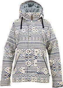 Burton - Ginger Snowboard Jacket