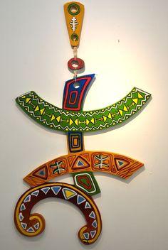 Mohamed Senhaji artworks #3