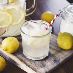 Memories of summer and lemonade stands