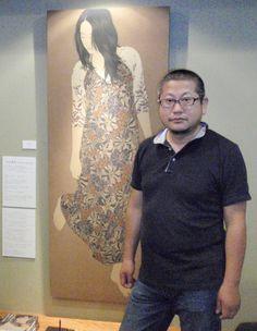 Ikenaga Yasunari (b1965 Japan) http://ikenaga-yasunari.com/