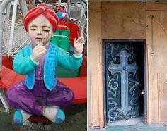 Abandoned Amusement Parks | Threadless