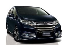 2014 Honda Odyssey has great interior design and simple exterior. It gives great fuel economy and provides great driving performance. Honda New Car, Honda Cars, New Honda Odyssey, Cars Usa, Japanese Imports, Fuel Economy, Color Negra, Motor Car, Subaru
