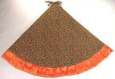 Halloween Tree Skirt 47 Candy Corn on Black *** Want to know more, click on the image.